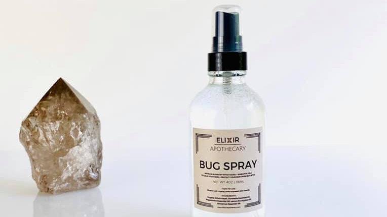 Elixir Bug Spray