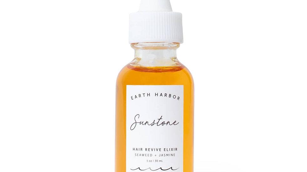 Hair Revive Elixir: Jasmine + Seaweed