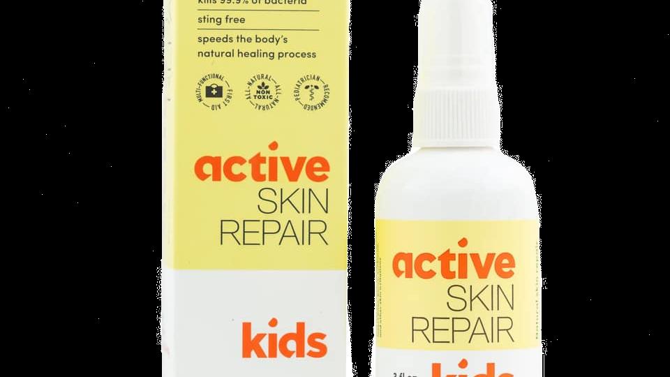 Active Skin Repair Kids Spray