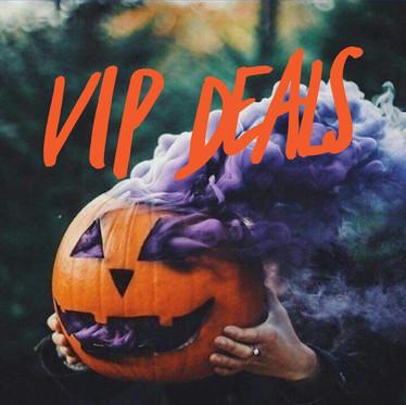 HAPPY VIP DEAL DAY LADIES !!