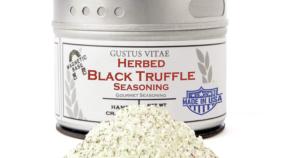 Herbed Black Truffle Seasoning