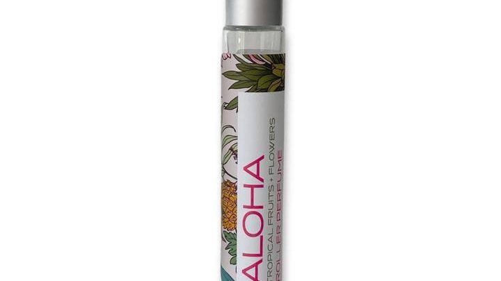 Aloha Roller Perfume