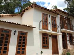 Villa Rica Pousada