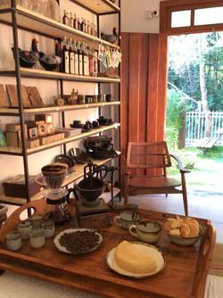 Café da Villa