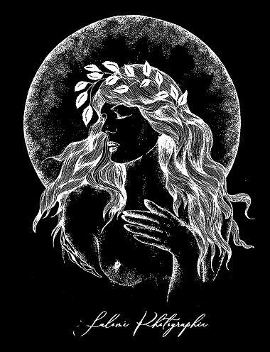 Eléonore M graphiste lyon logo photograp
