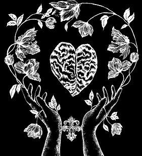 Eléonore M  graphiste lyon logo la belle