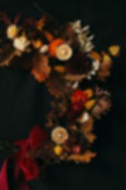 bouquets_et_couronnes_de_fleurs_séchées_