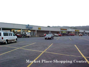 Market Place Shopping Center