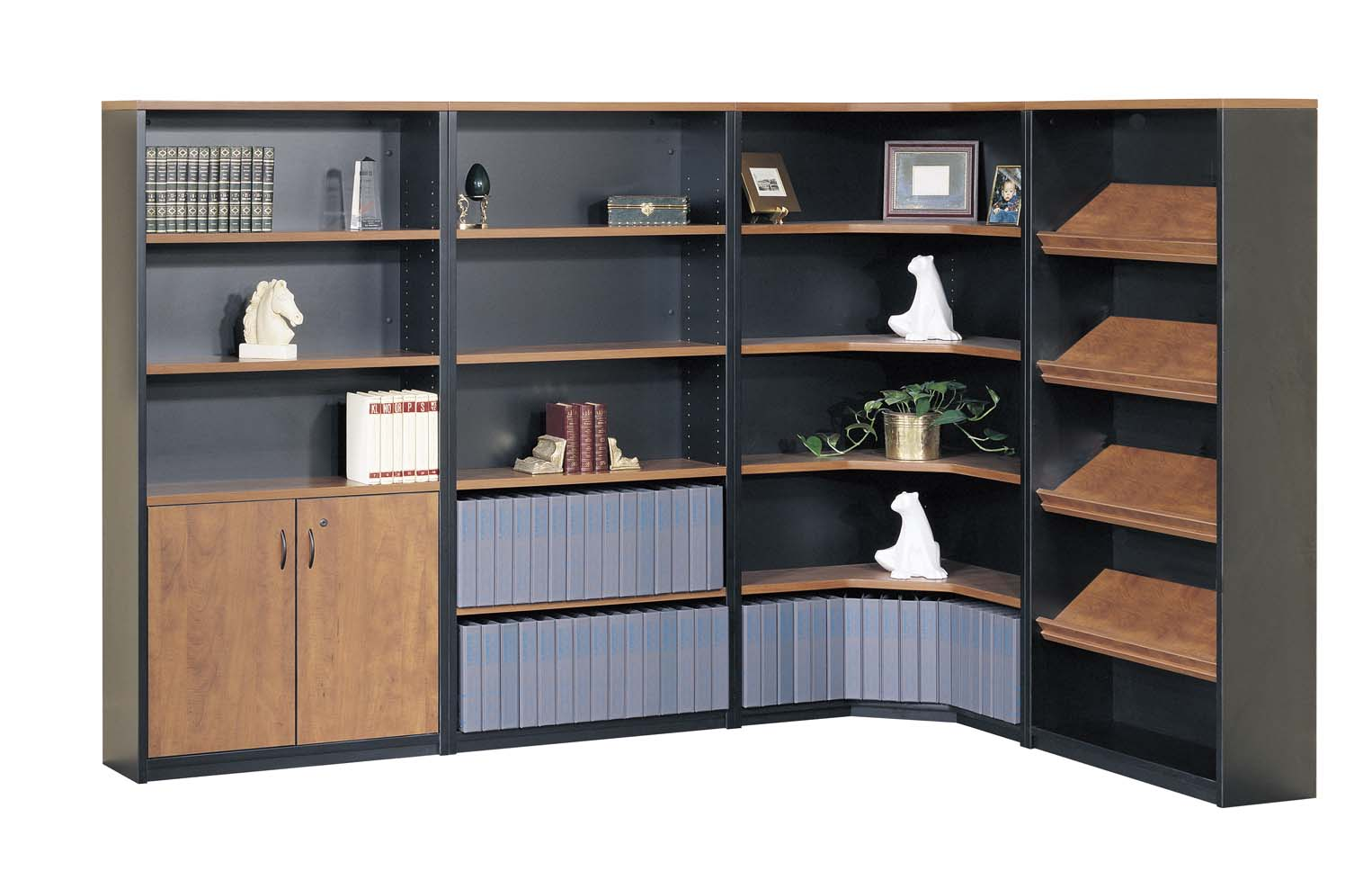Links_Bookcase