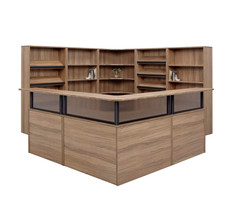 PS95 (Bookcase Separate)