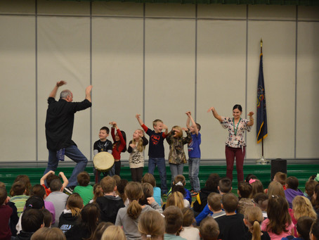 Discounted Assemblies for the fall!! (or start your school year off with a bang.)