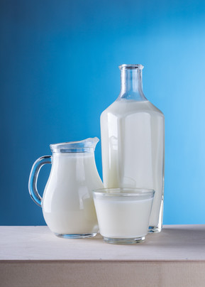 Does dairy really contribute to acne?