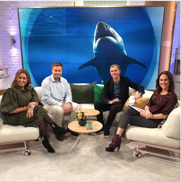 Källa: TV4 Nyhetsmorgon