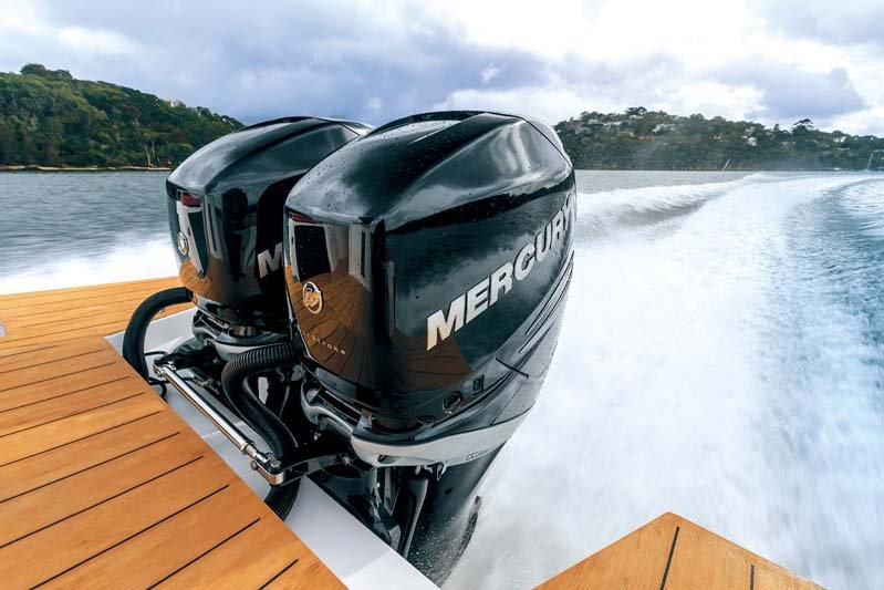 Book your Outboard/Boat drop off