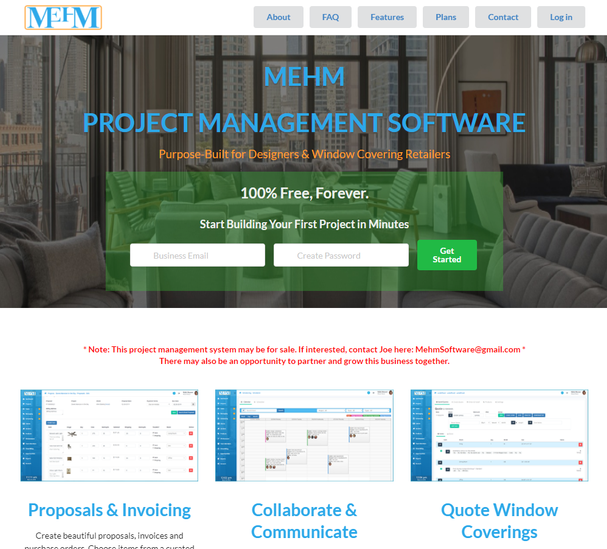 MEHM Software Co.