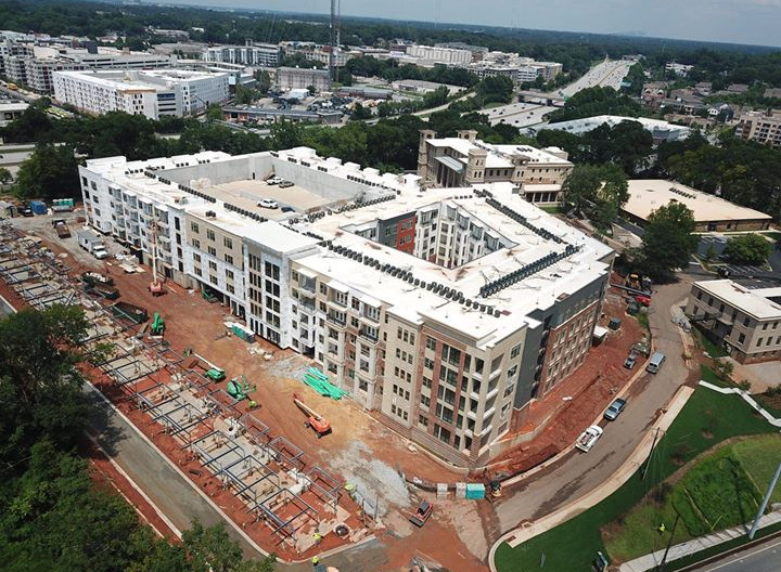 Atlanta, GA 255,400SF