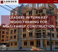 Lowder Construction Co.