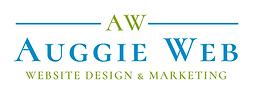 Auggie Web Logo