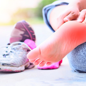 What is Plantar Fasciitis?!
