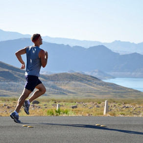 Returning to running after Plantar Fasciitis check list: