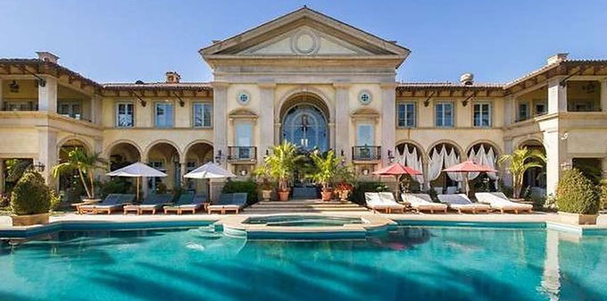 Beverly Park Estate