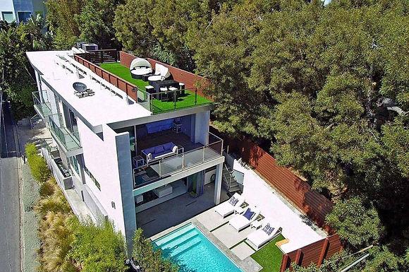 Villa Doheny