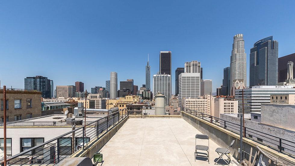Penthouse Sky Loft Downtown LA