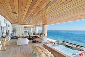 Latigo Shore Beach House