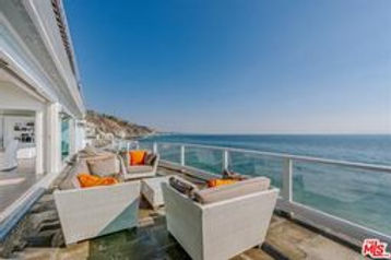 Orange Beach House
