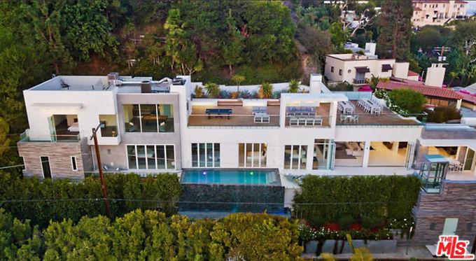 Villa Ives