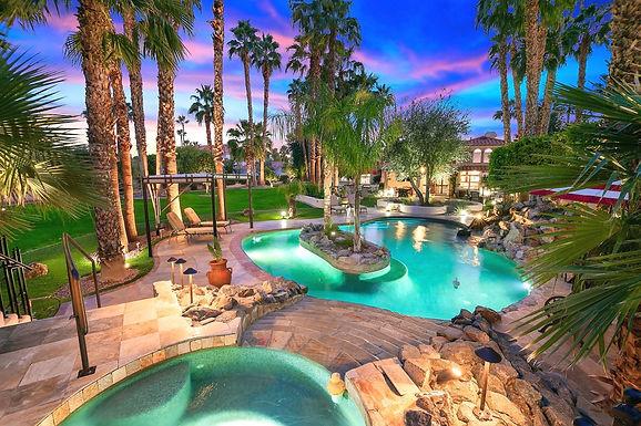 Palo Verde Estate