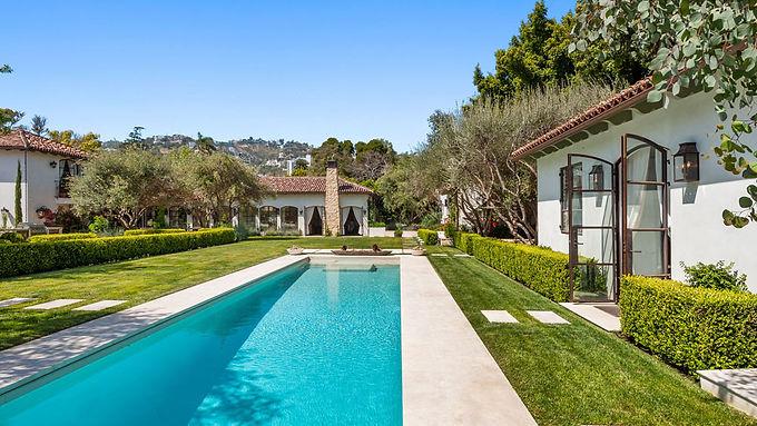 Luxury WeHo Estate