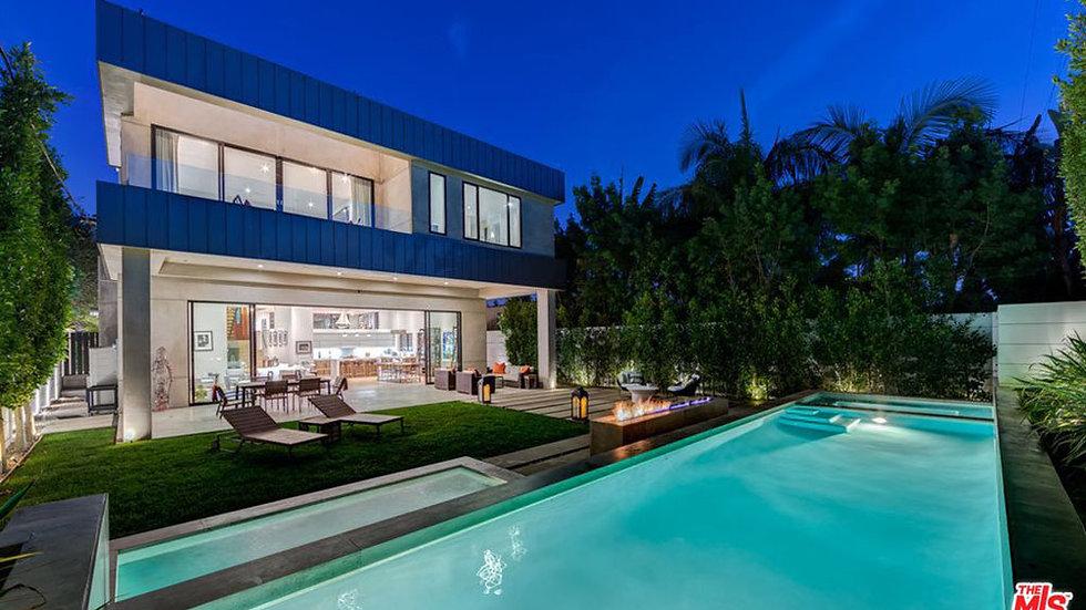 Villa Curson 2