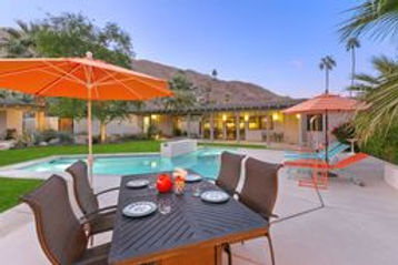 Mesa Modern Ranch