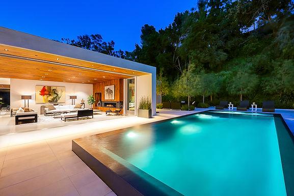 Loma Vista Modern