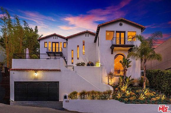 Sunset PL Villa