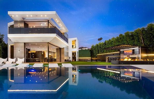 Villa Retreat