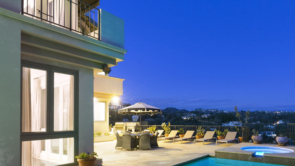 Villa Brentwood