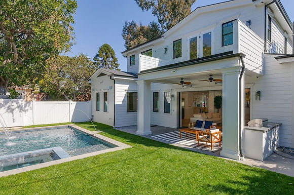 Beverlywood Villa