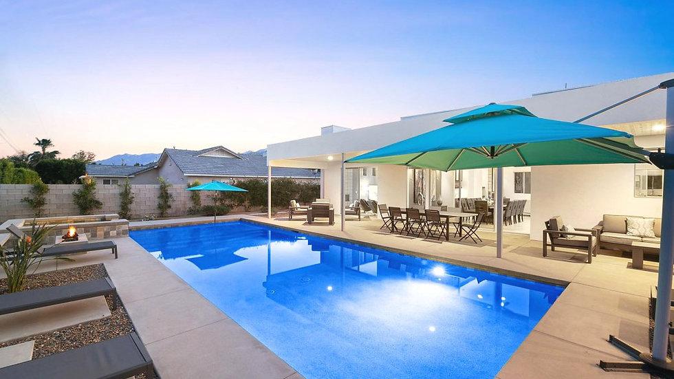 Roxy Palm Springs