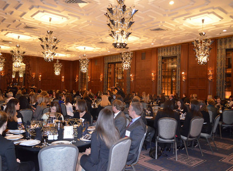 Third Annual Post-Holiday Progressive Networking Dinner