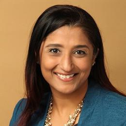 Kiran Advani, ChiWIP In-House Advisory Committee Member