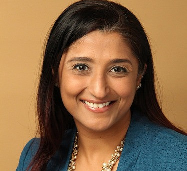 Kiran Advani, ChiWIP In-House Advisory Committee Member
