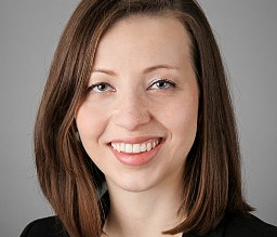 Caroline Teichner, ChiWIP In-House Advisory Committee Member