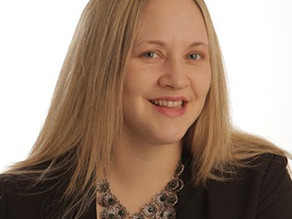 Julie Langdon, ChiWIP Board of Directors