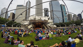 ChiWIP Concert in the Park