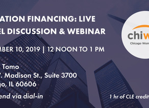 Litigation Finance Seminar