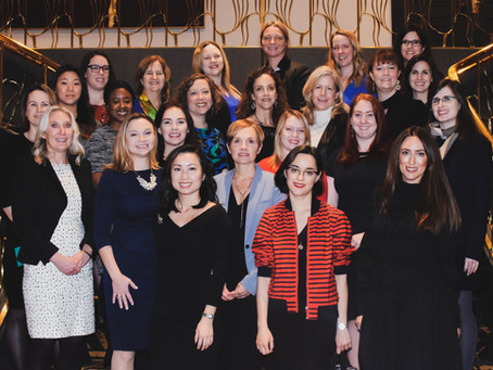 ChiWIP's Fourth Annual Post-Holiday Progressive Networking Dinner