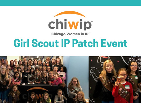 ChiWIP IP Patch Event