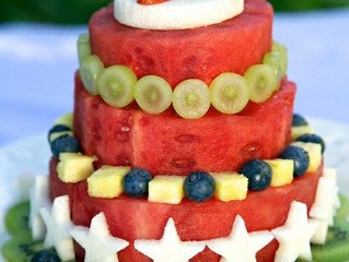 The 20 Best Watermelon Cakes
